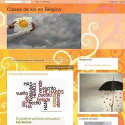 Clases de sol en Bélgica: A1