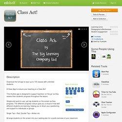 Class Act! Reviews