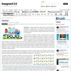 ClassDojo - da Insegnanti 2.0