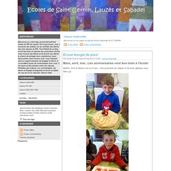 classe maternelle - .