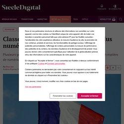 Classement : les grandes villes les plus numérisées de France en 2020