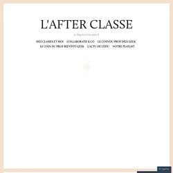 Classes sans note : l'évaluation par compétences