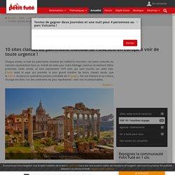 10 sites classés au patrimoine mondial de l'UNESCO en Europe à voir de toute urgence ! : ROME