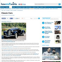 Classic Cars - HowStuffWorks