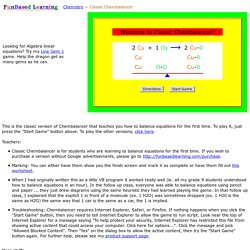 Help with science homework ks3