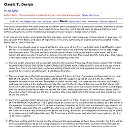 Classic TL Design