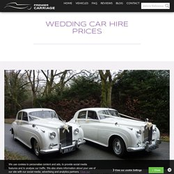 Pair Of Rolls-Royce Silver Cloud Starting From £650 From The Pair