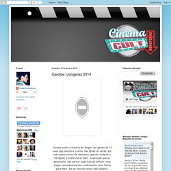 Clássicos e cults do cinema para download em torrent: Garotos (Jongens) 2014