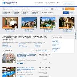 CLASSIFICADOS Rio Grande do Sul – Imóveis para alugar: Casas e Apartamentos