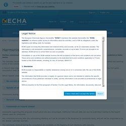 ECHA_EUROPA_EU - Harmonised classification and labelling public consultations - 3-(difluoromethyl)-1-methyl-N-(3',4',5'-trifluorobiphenyl-2-yl)pyrazole-4-carboxamide; fluxapyroxad