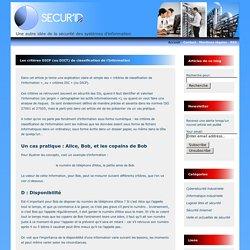 Secur'id : cybersécurité industrielle, web, logiciel libre (securid)
