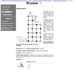 Classification des exercices de Mathématiques sans Frontières