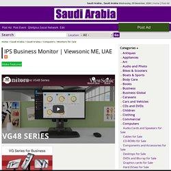 Viewsonic ME, UAE - Saudi Arabia , Saudi Arabia - Saudi Arabia Free Classifieds - Post Ads - Saudi Arabia Ads - Free Buy and Sell - Saudi Arabia Free Ads - Free Classifeds Ads - Post Classifieds