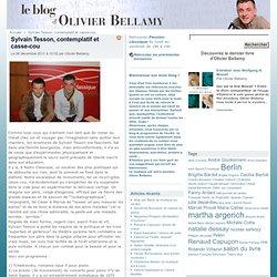 Blog Radio Classique : Le blog d\'Olivier Bellamy