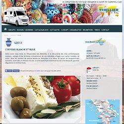 Classiques - Grèce - Voyages & Circuits en camping car et séjours organisés en camping-cars