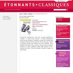 Etonnants Classiques - le site de la collection