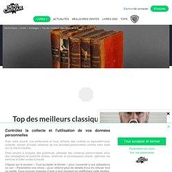 Top 50 des meilleurs classiques de la littérature française