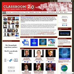 Classroom 2.0
