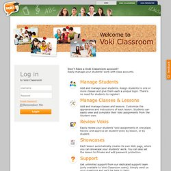 Classroom Management System