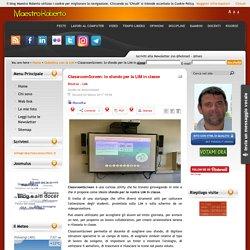 ClassroomScreen: lo sfondo per la LIM in classe