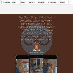ClassVR by Avantis Systems Limited