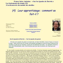 Jean-Claude Ameisen — 28 avril 2012 — France Inter