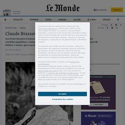 Claude Brasseur est mort...