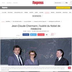 Jean-Claude Chermann, l'oublié du Nobel de médecine