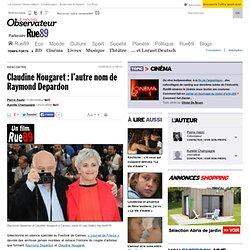 Raymond Depardon et Claudine Nougaret: «Etre témoin ne suffit pas»