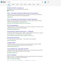 CLCV, - Lilo