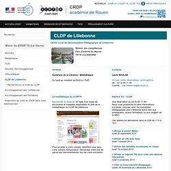 CLDP de Lillebonne