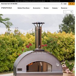 How to Clean Your Pizza Oven