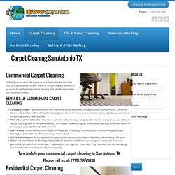 best carpet cleaners san antonio tx