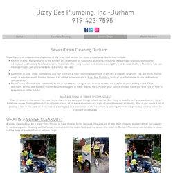 Plumbers Durham