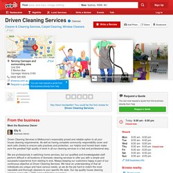 House Cleaners - Hire Professional Cleaning Staff on Yelp