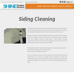 Shine Student Services