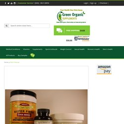 Herbal Purifiers - Cleansing Products