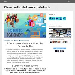 Clearpath Network Infotech