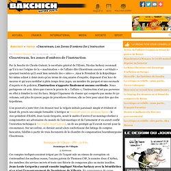 [Bakchich : informations, enquêtes et mauvais esprit] Bakchich f