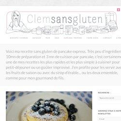 Clem Sans Gluten