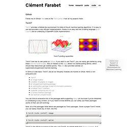 Clément Farabet