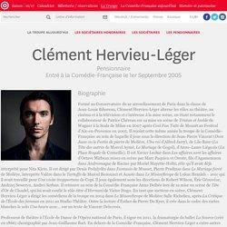 Clément Hervieu-Léger