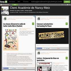 Clemi Nancy-Metz - Scoop.it