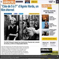 """Cléo de 5 à 7"" d'Agnès Varda, un film éternel"