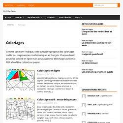 Clic ! Ma Classe