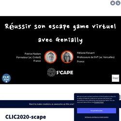 CLIC2020-scape
