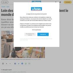 Loin des clichés, comment les jeunes voient le monde de l'entreprise - Le Parisien