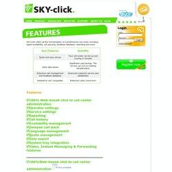 Call centre & Callback solution