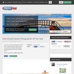Click Group Family Photographer Of The Year