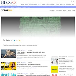 Clickblog.it » Fai da te